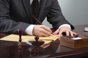 Bulgarian construction lawyer