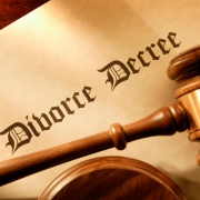 Family & Divorce Lawyer
