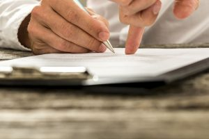 Documents for Selling Real Estate