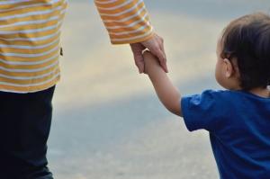 Child Custody law